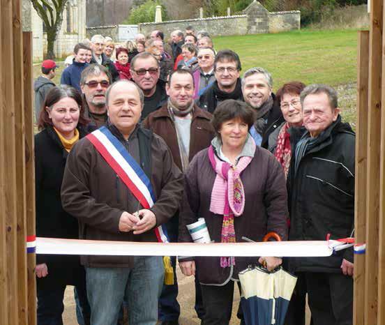 Inauguration_cimetière_La_Gripperie_Saint_Symphorien