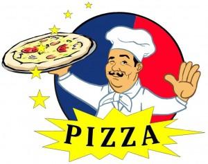 logo pizza - ORIGINAL