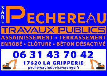 SARL Pechereau